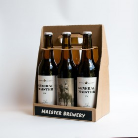 General Maister (6 pack)