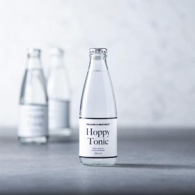 Hoppy Tonic